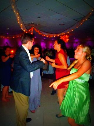 Sylviasweddingdancing